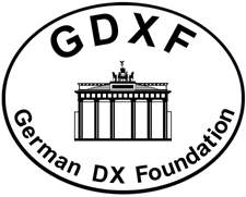 GDXF Administrator and Lifemember